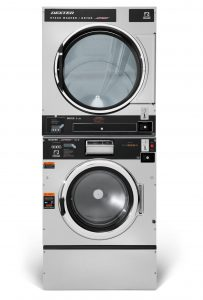 Dexter Stack Washer Dryer