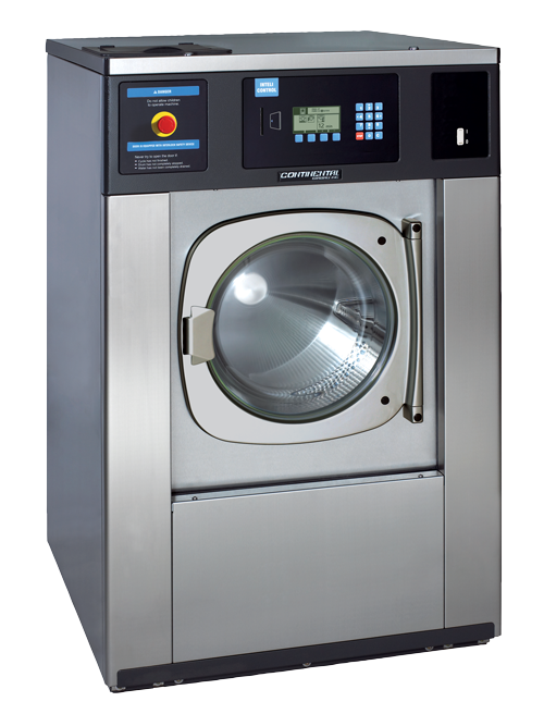 EH040 Left OPL | on premise laundry equipment