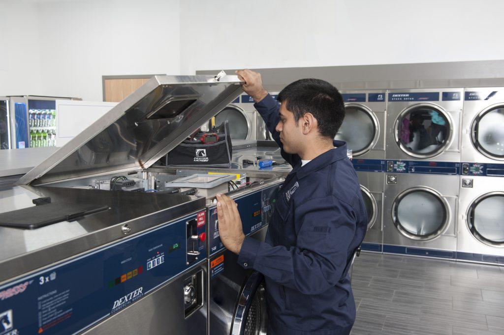 equipment maintenance services