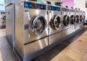 equipment maintenance services|commercial laundromat services
