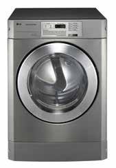 lg electric dryer