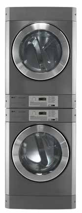 LG20GCDD 1 | stackable dryer