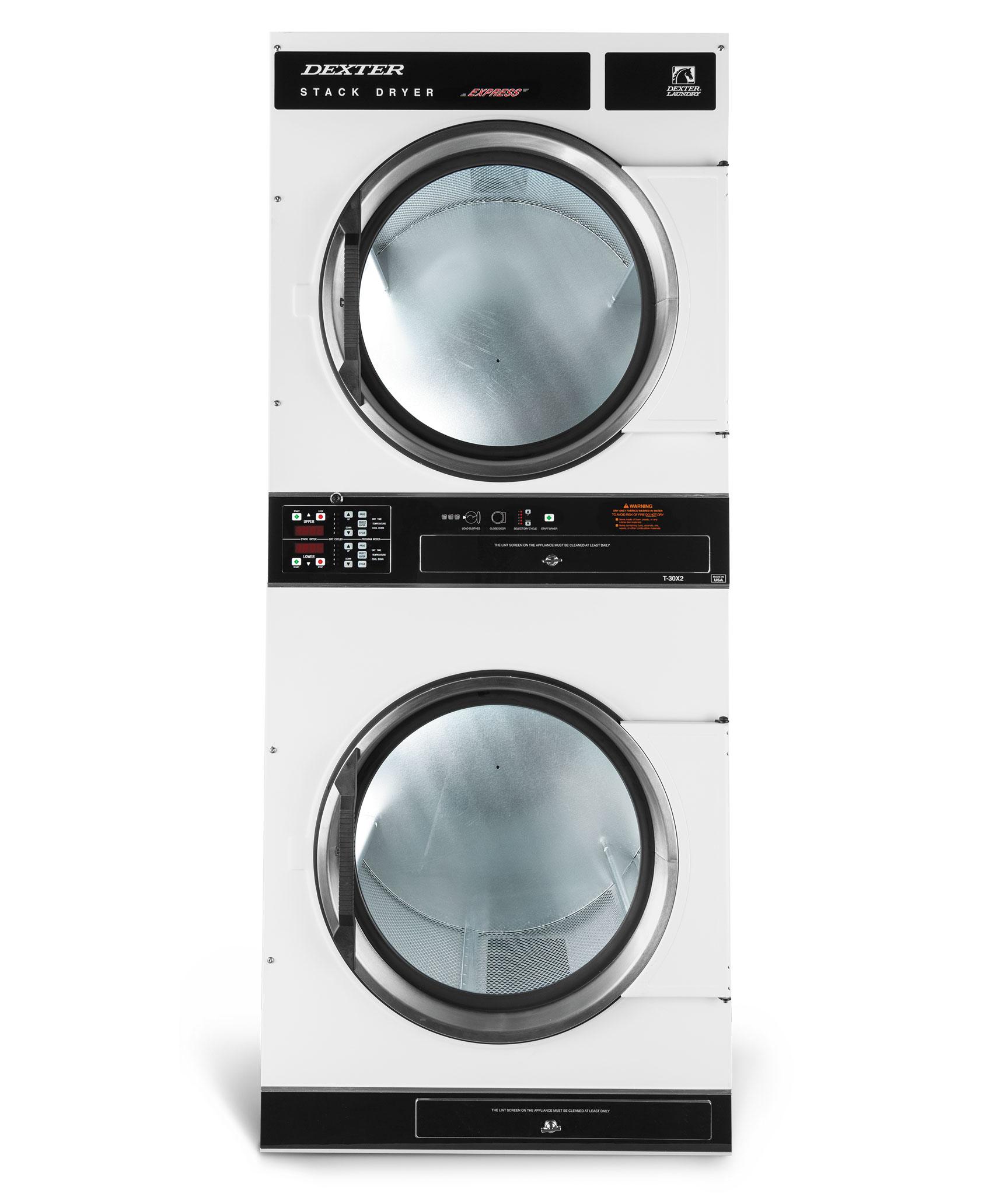 t 30x2 6 cycle front sbwowpox8xa2ovmvuprytbfzm9bhsvxibulmrxelwrg 3   dexter stacked dryer