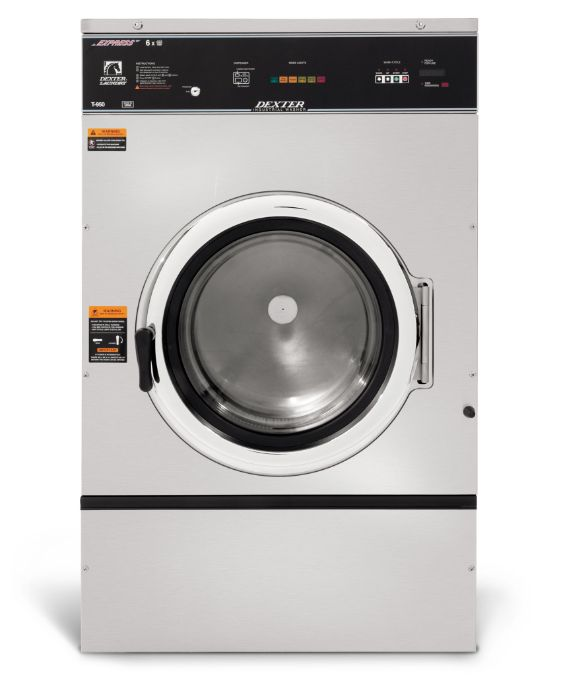 t 950 express 6 cycle black front