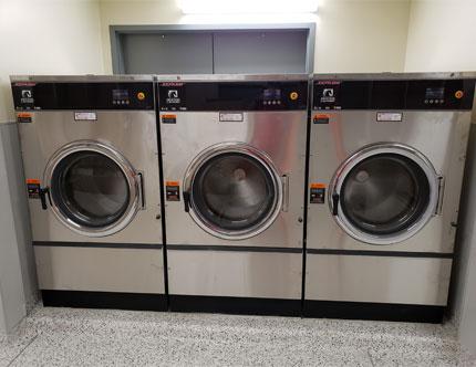 commercial washer & dryer supplier in san antonio tx