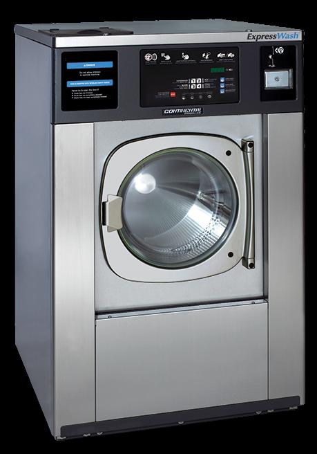 EH040 Left ProfitPlus | coin laundry equipment