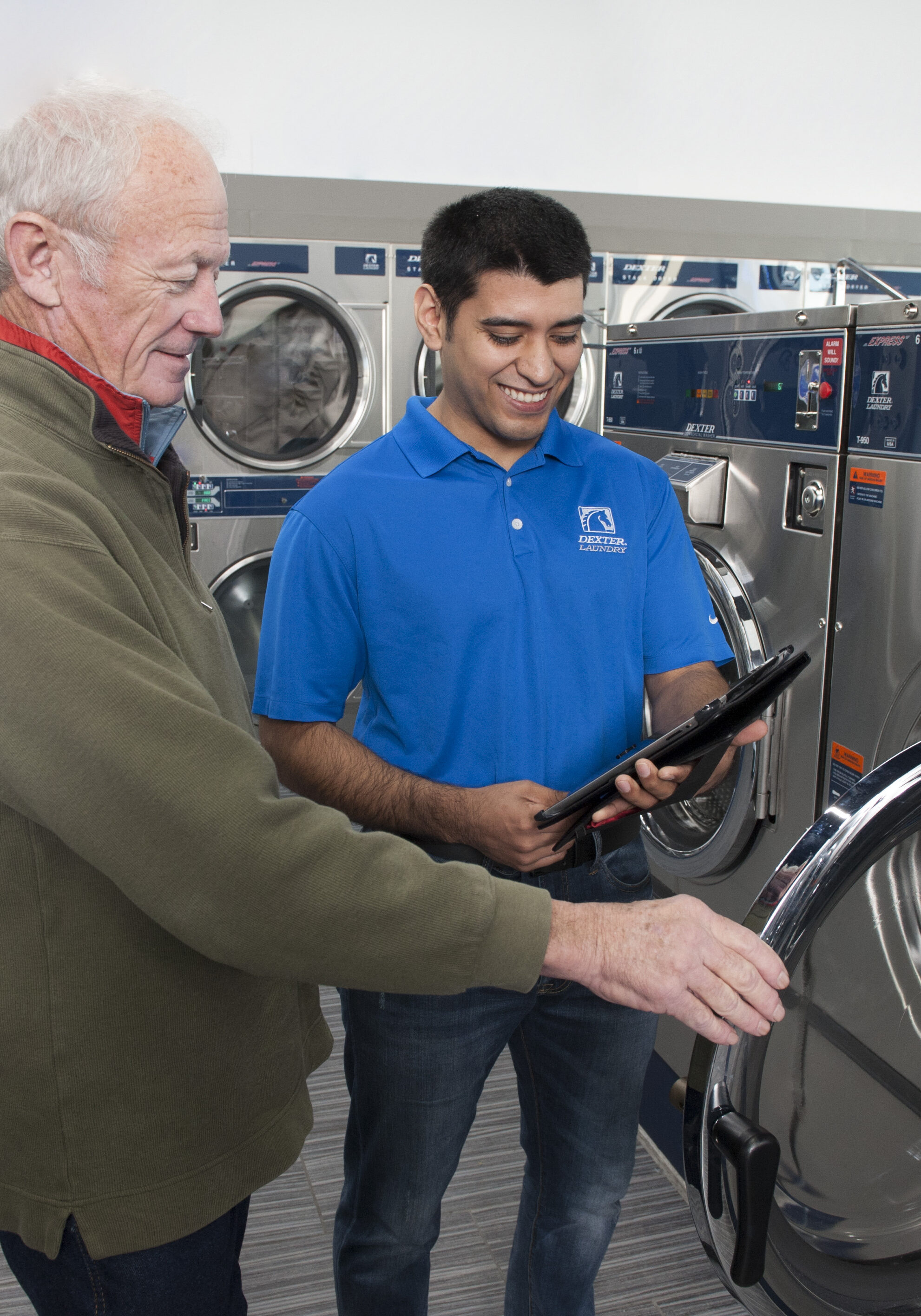 consulting scaled| commercial laundromat services